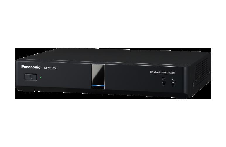 HD映像コミュニケーションユニットKX-VC2000J