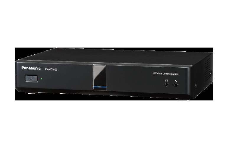 HD映像コミュニケーションユニットKX-VC1600J