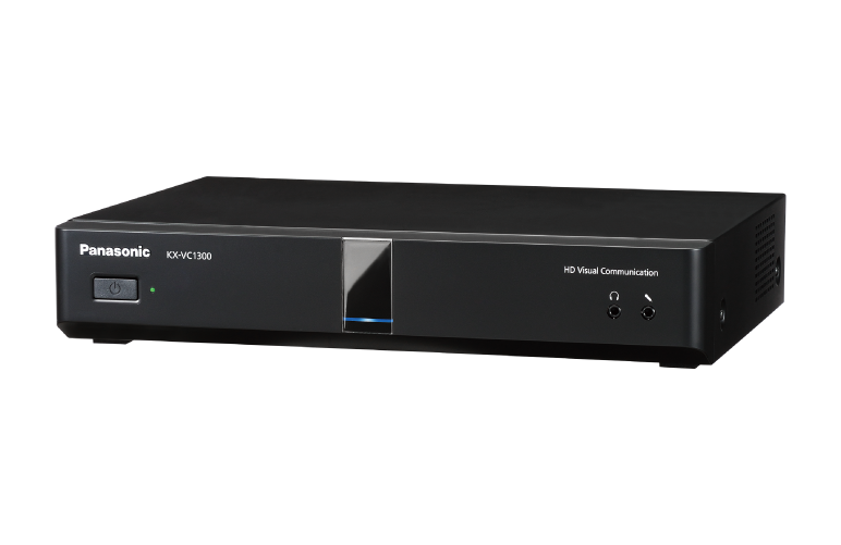 HD映像コミュニケーションユニットKX-VC1300J