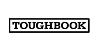 タフブックロゴ